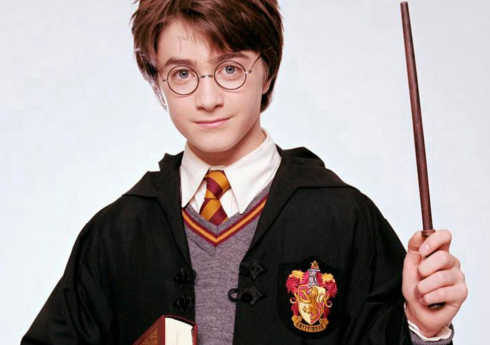 Everything extra JK Rowling has revealed about Harry Potter