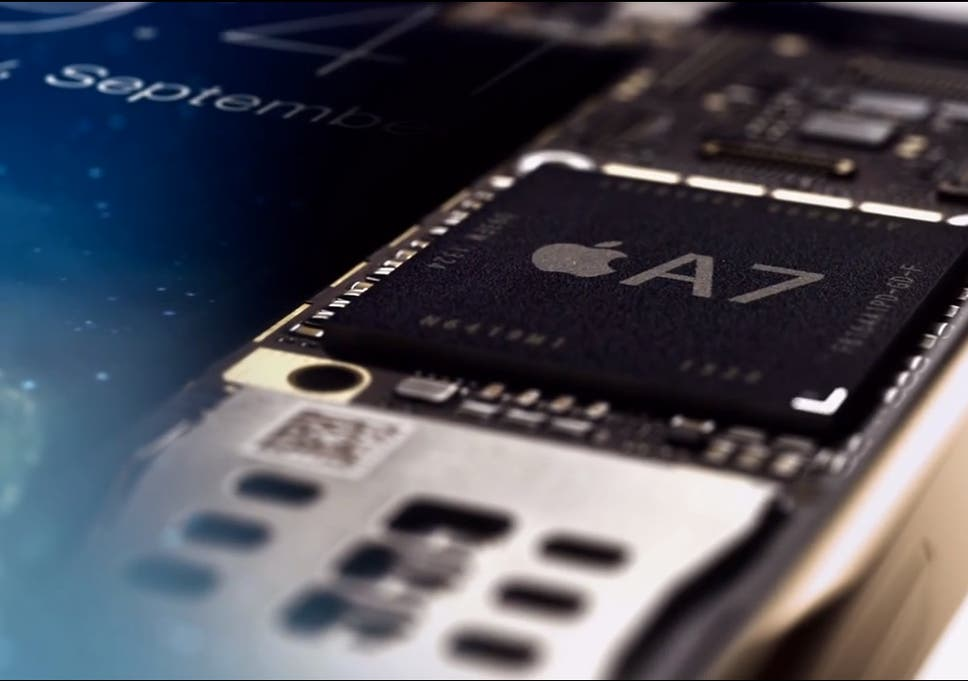 iPhone 5S: What is a 64-bit processor and why is Apple so