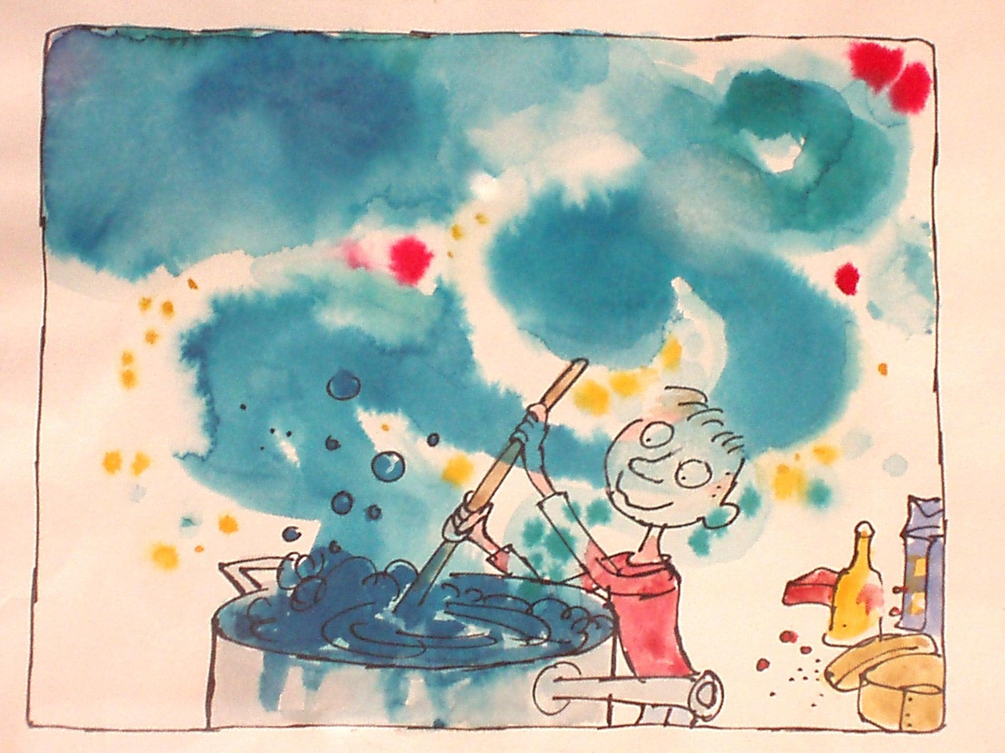 World Book Day 2019: Roald Dahl's 10 best children's books