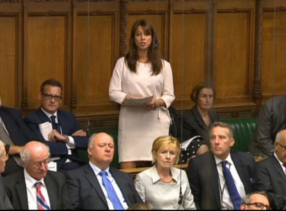 Shadow culture minister Gloria De Piero claimed the Asbo had achieved results