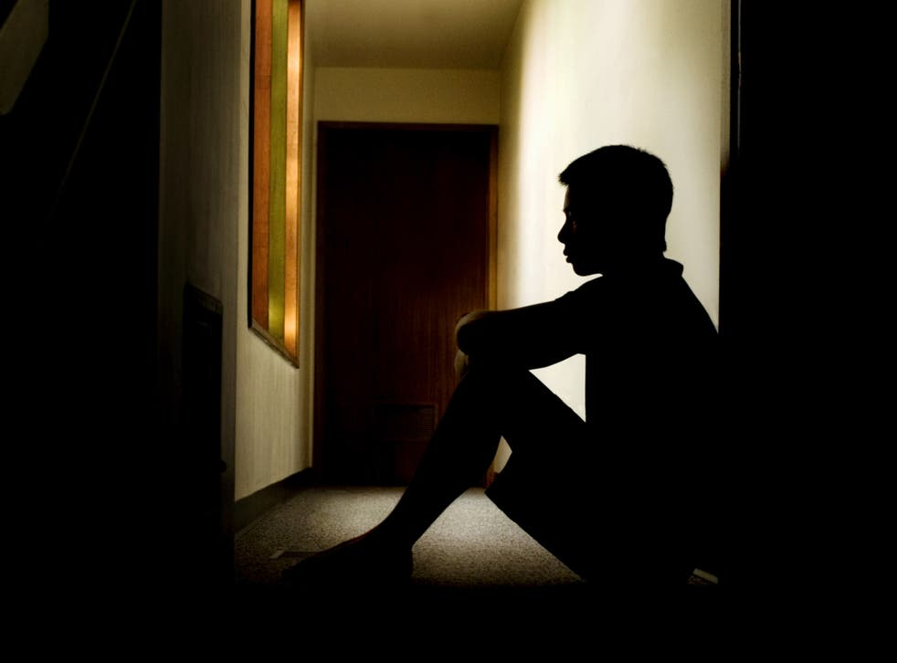 Young men aged between 15 and 24 were particularly vulnerable