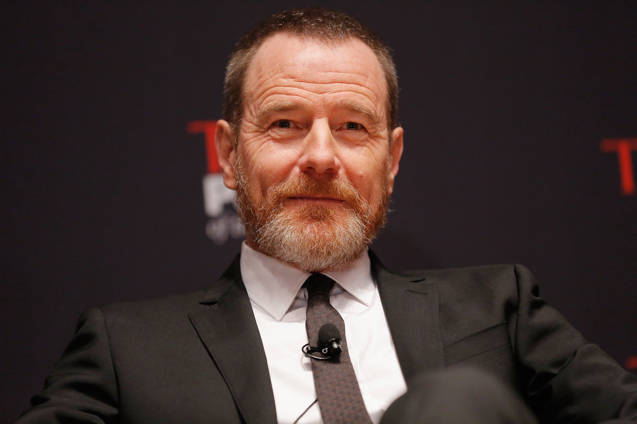 Bryan Cranston Talks Gritty Take On Power Rangers