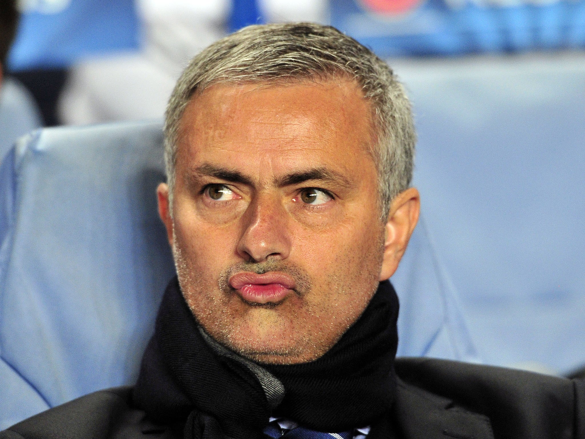 Welcome World League Of Beauty And Fashion Official Web: Jose Mourinho 'broke Down In Tears' When He Missed Out On