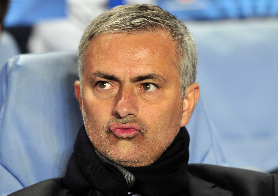 Jose Mourinho Broke Down In Tears When He Missed Out On Manchester