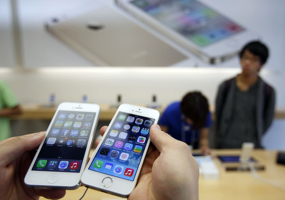 Video: the security flaws in the new iPhones with iOS 7 (that Apple
