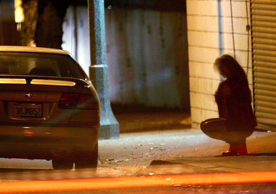 Should prostitution be legal? Let's try listening to the real