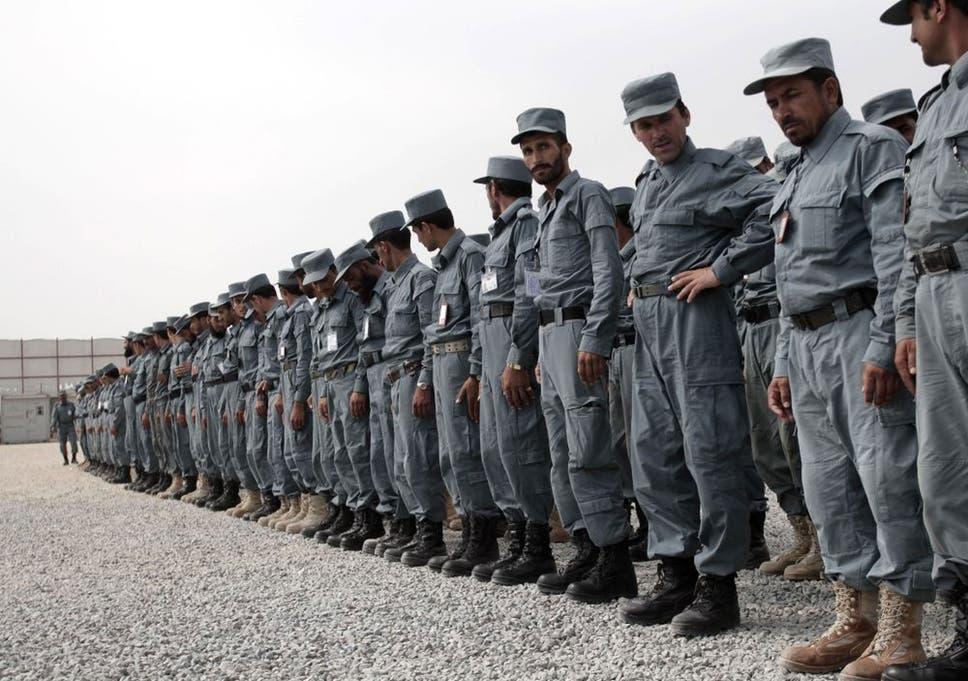Single servicemen