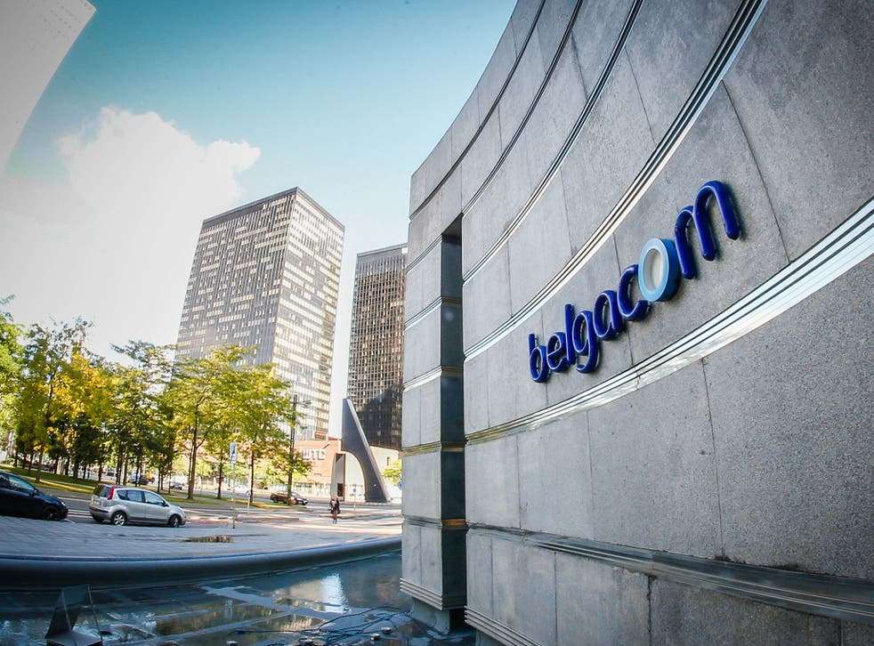 GCHQ is believed to be behind the attack on Belgian telecoms company Belgacom