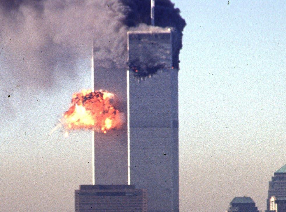 9/11: America's greatest trauma