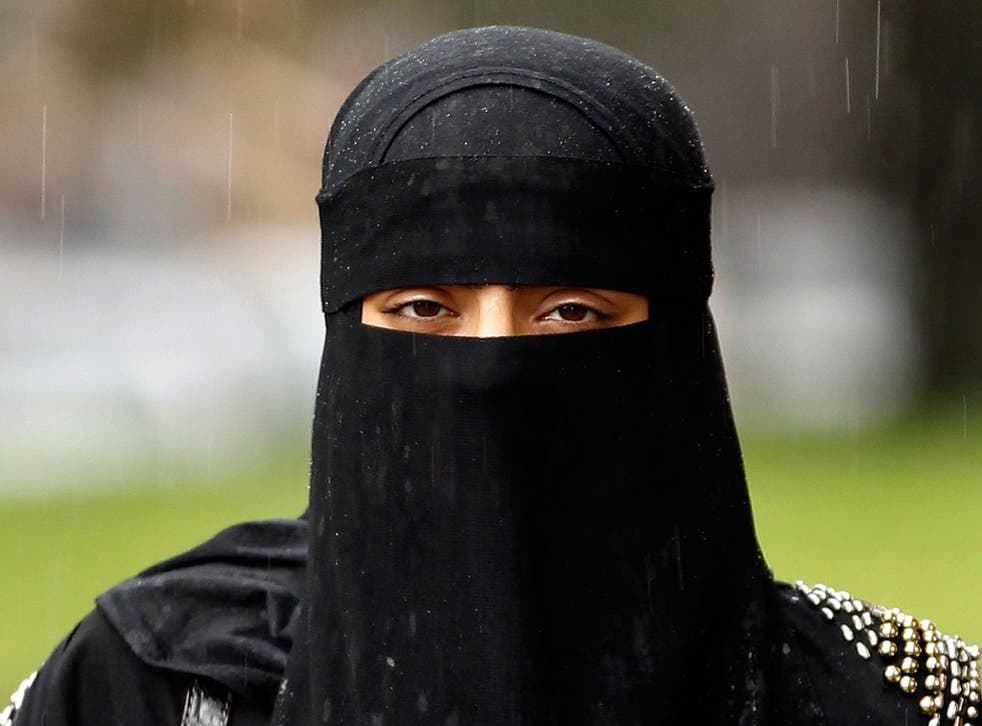 The demand of a small number of Muslim women to hide their faces must not usurp the rights of others