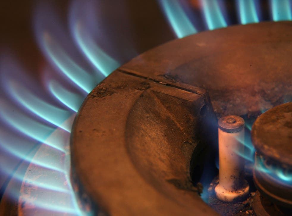 Landlords are legally obliged to have the gas supply and any gas appliances in their properties checked every year