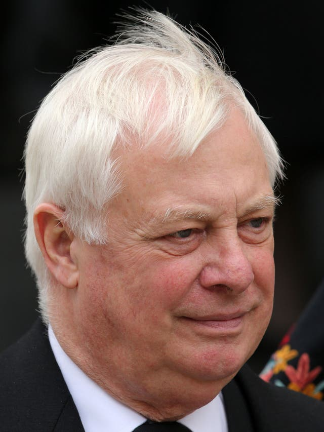 The BBC could be set to axe a raft of senior managers, its chairman Lord Patten has suggested
