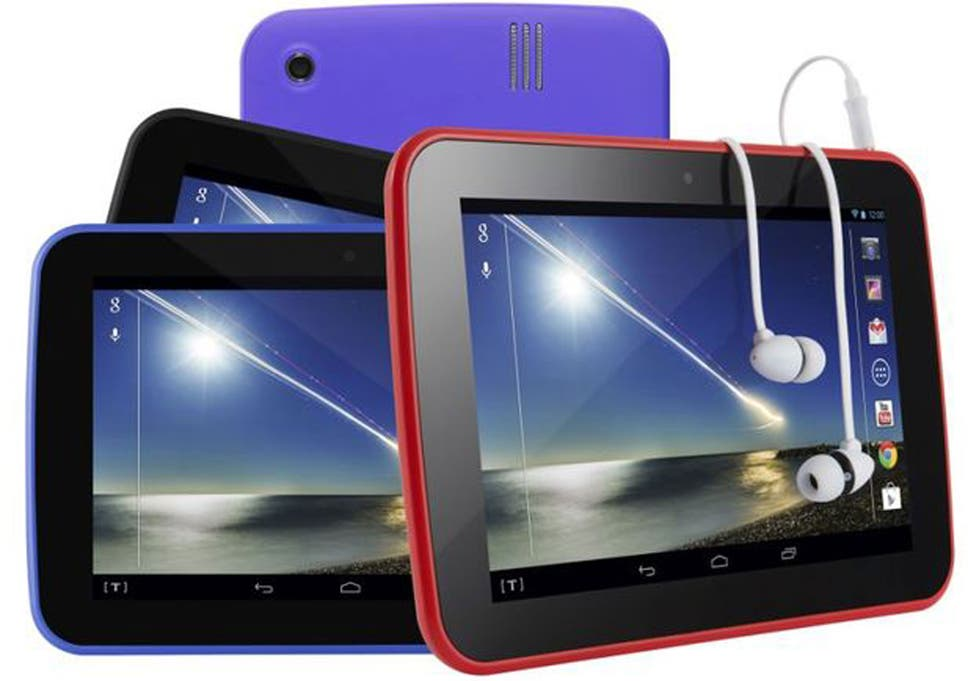 Tesco Hudl vs Amazon Kindle Fire HD vs Google Nexus 7 | The Independent