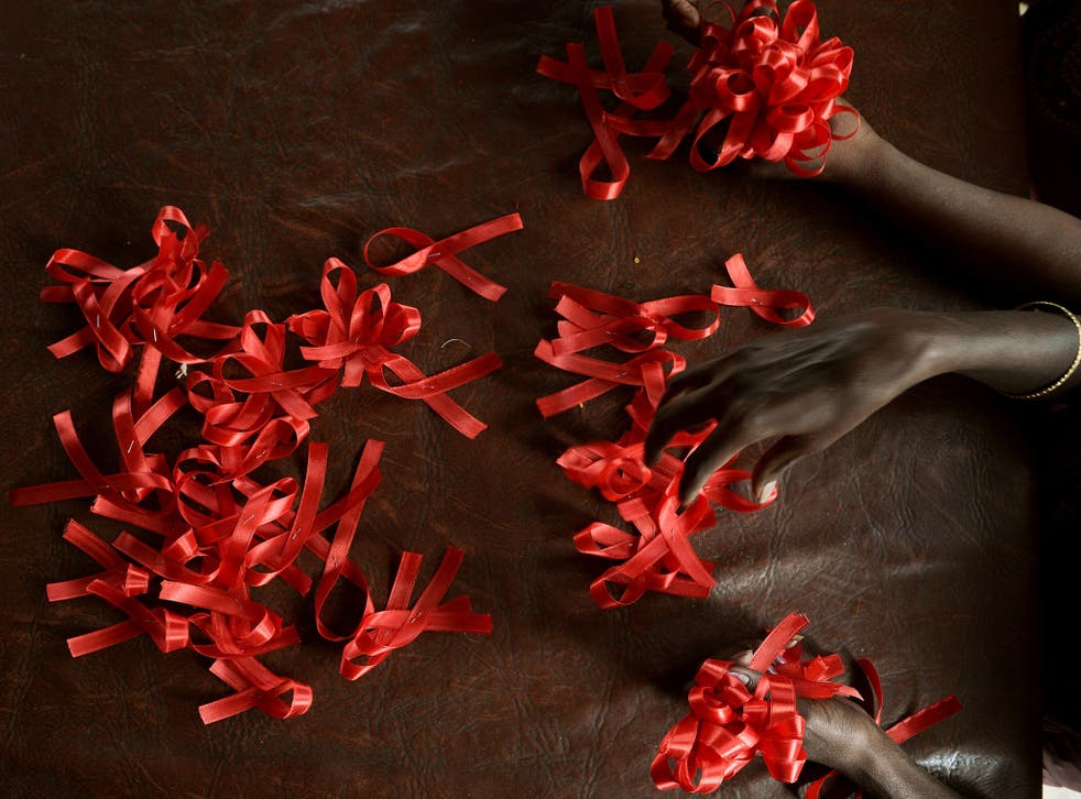 5.3 million people are now receiving antiretroviral therapy to treat HIV