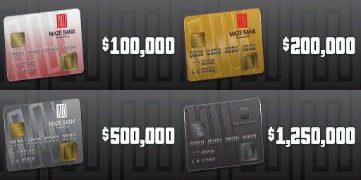 GTA 5: Online - will microtransactions power Rockstar's
