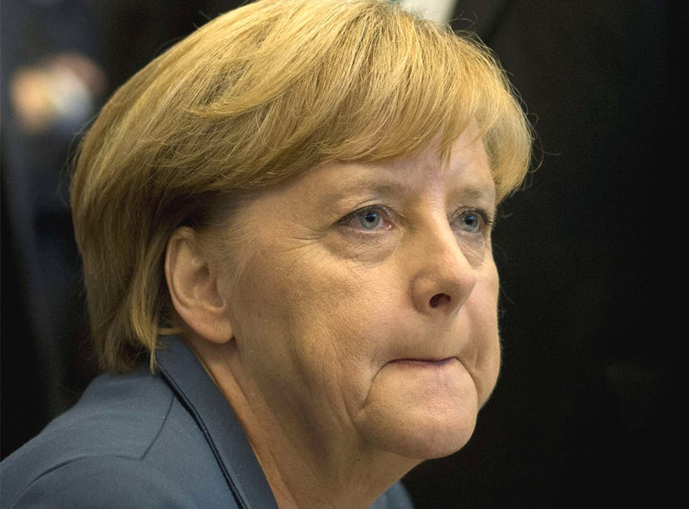 Some commentators have suggested that Merkel might be unable to find a coalition partner and be forced to call fresh elections