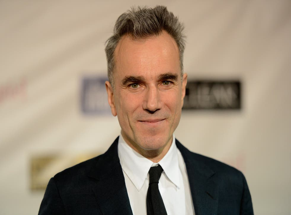 William Boyd has said Daniel Day Lewis would be perfect for James Bond