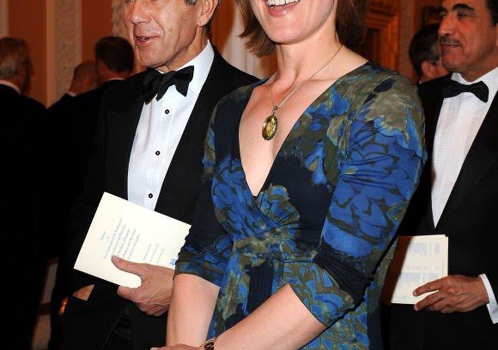BBC's Stephanie Flanders to take top city job with JP Morgan