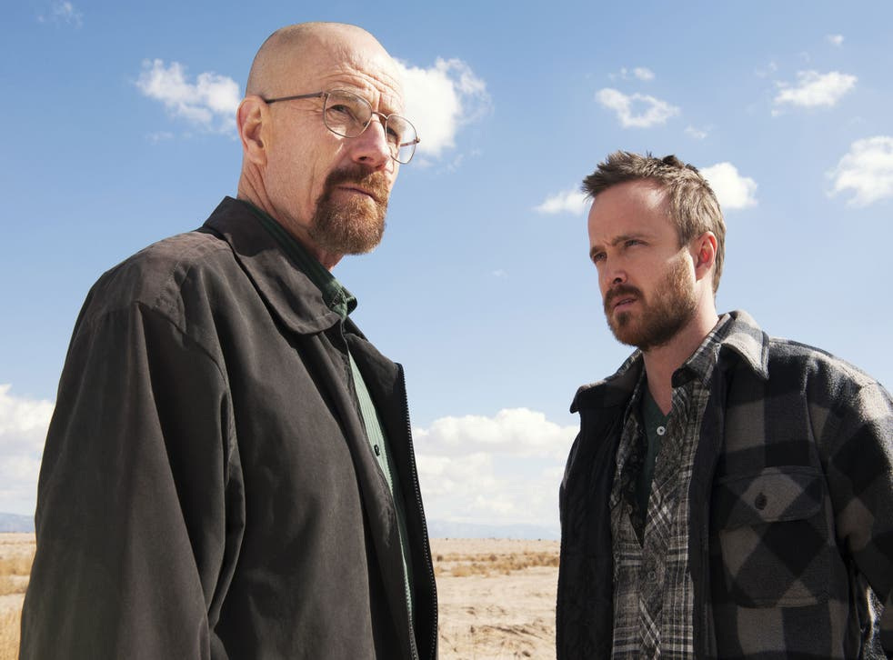 Will life be the same after Breaking Bad?