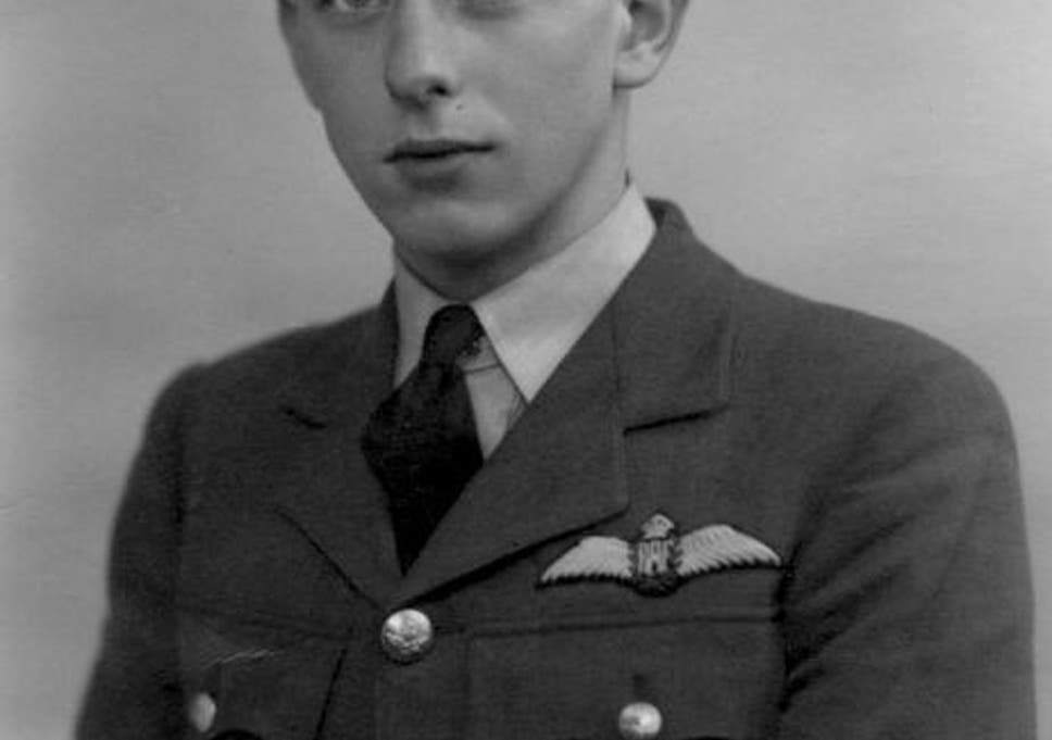 Obituary: Squadron Leader Harry Baker | The Independent