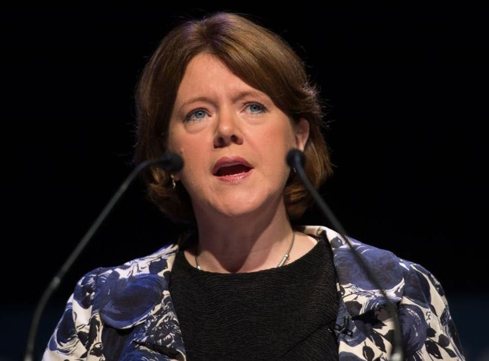 Culture Secretary Maria Miller has announced the creation of a £10million fund to help stage historic events