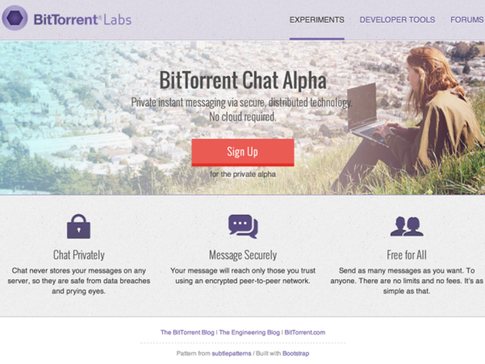 Bittorrent - latest news, breaking stories and comment - The