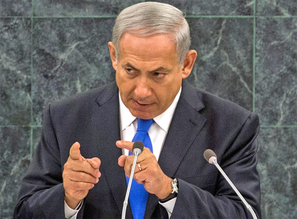 Prime Minister Netanyahu did not attend the memorial service of Nelson Mandela