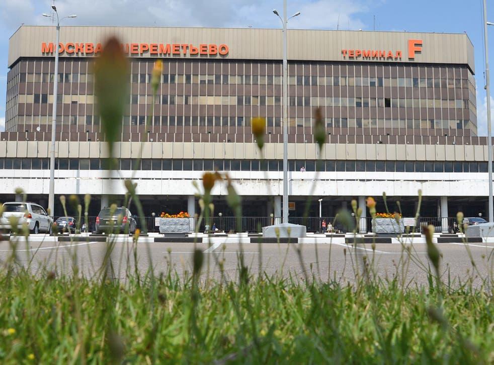 Moscow's Sheremetyevo airport has been under plenty of media scrutiny this year