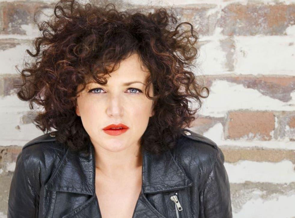 On the deck: Annie Mac