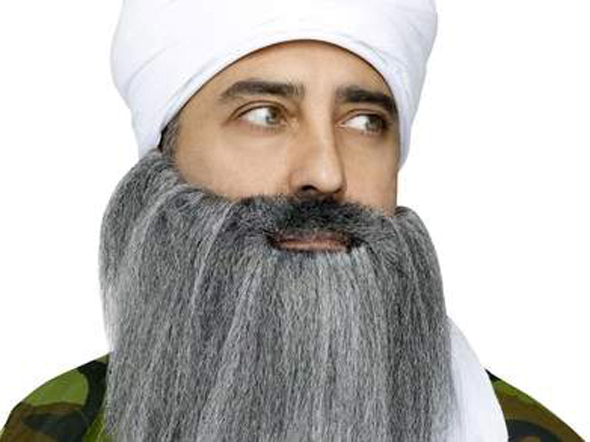 US retailers forced to withdraw 'Osama bin Laden' costume after ...
