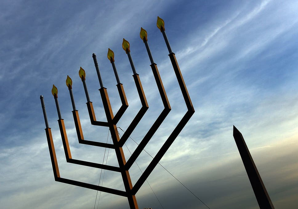 Why I\'ve decided to allow my Jewish children to celebrate Christmas ...