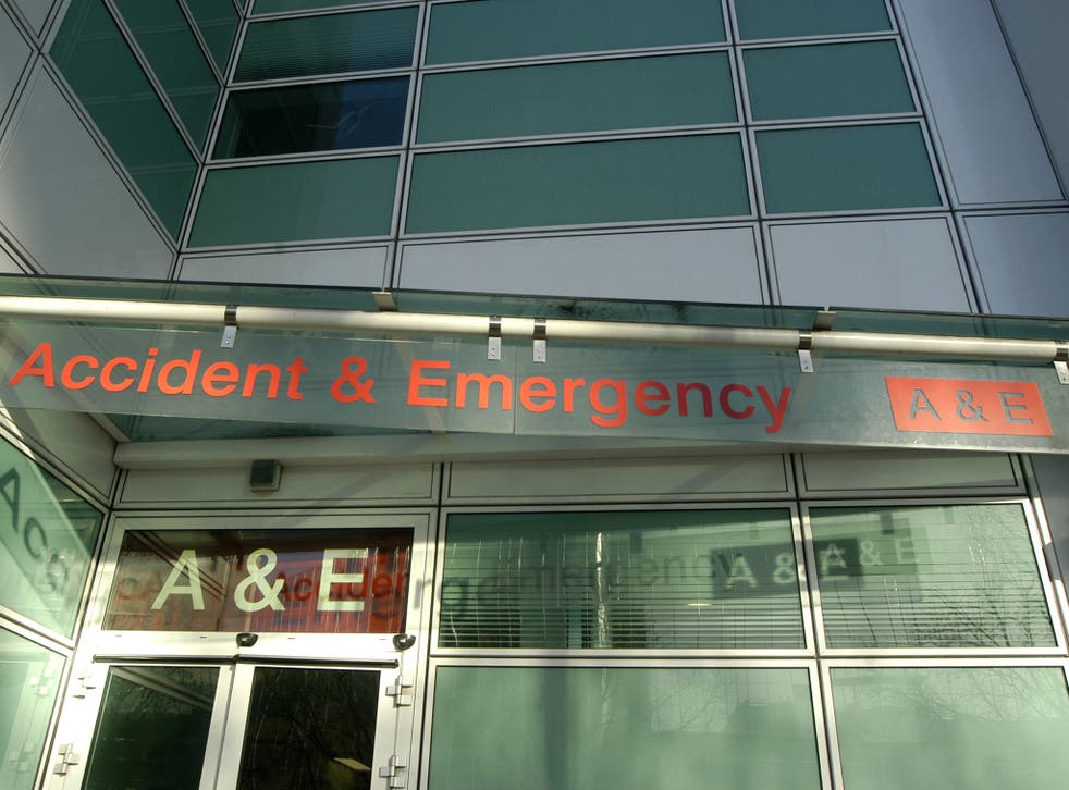 Doctors are warning that urgent action must be taken to ensure emergency departments remain sustainable and safe
