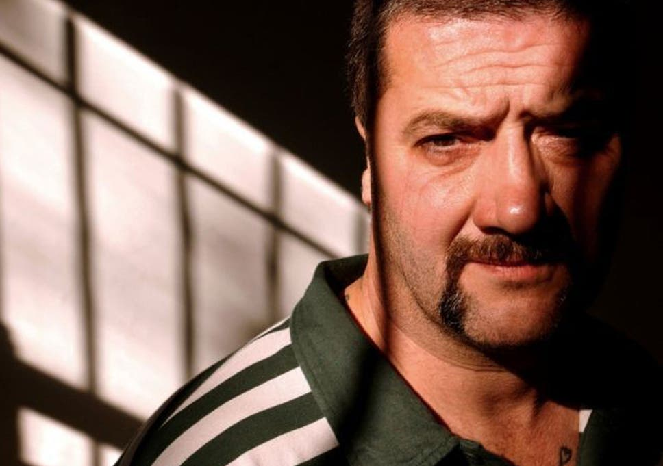 Mark 'Chopper' Read has died: Australia's most notorious criminal
