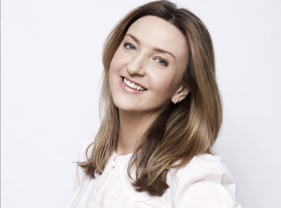 Chilling testimonies: Victoria Derbyshire explored domestic abuse on Five Live