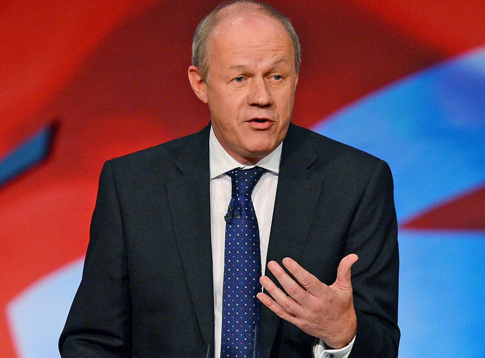 Damian Green is the current Work and Pensions Secretary