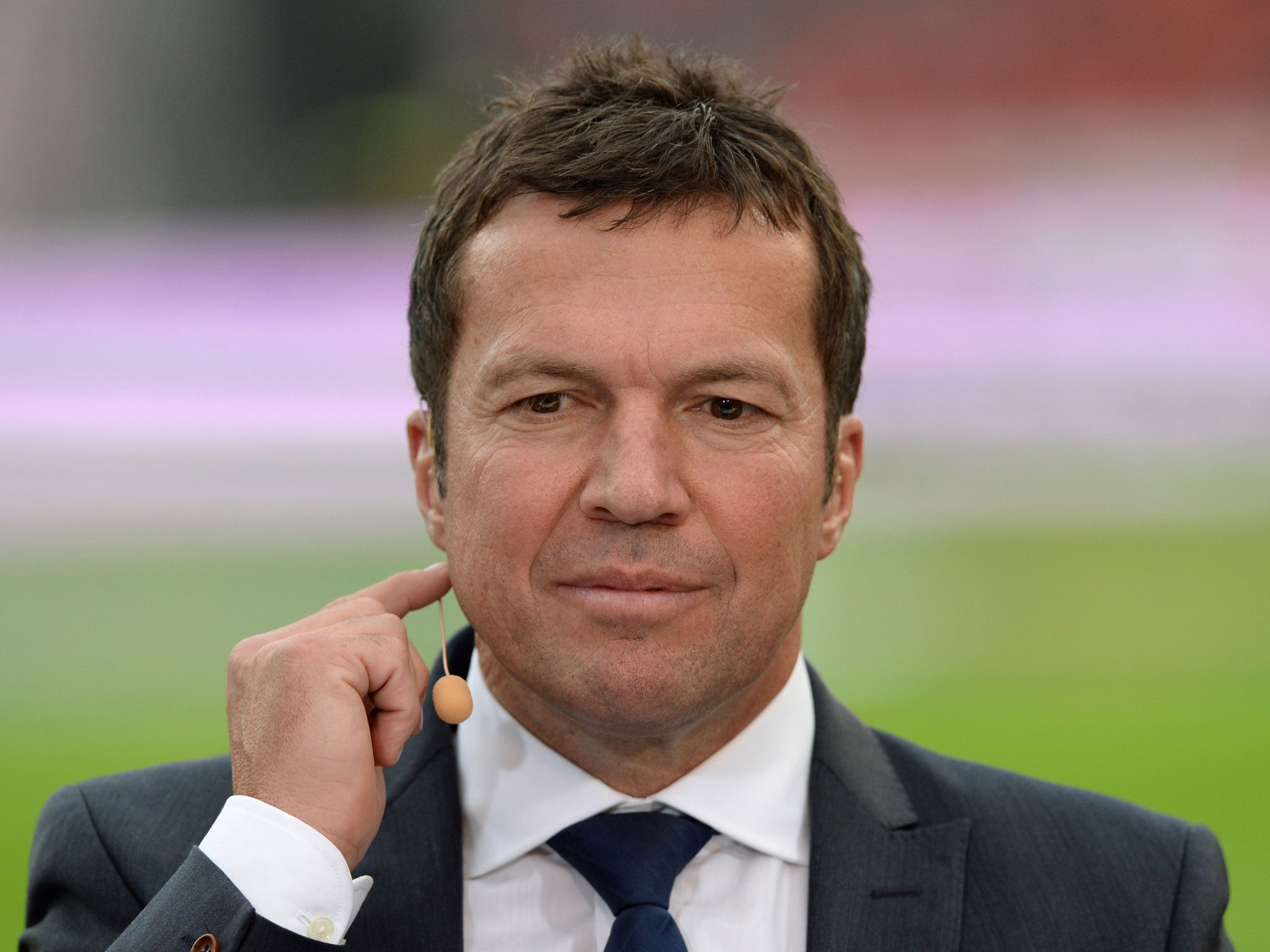 former germany captain lothar matthaus i m not dead