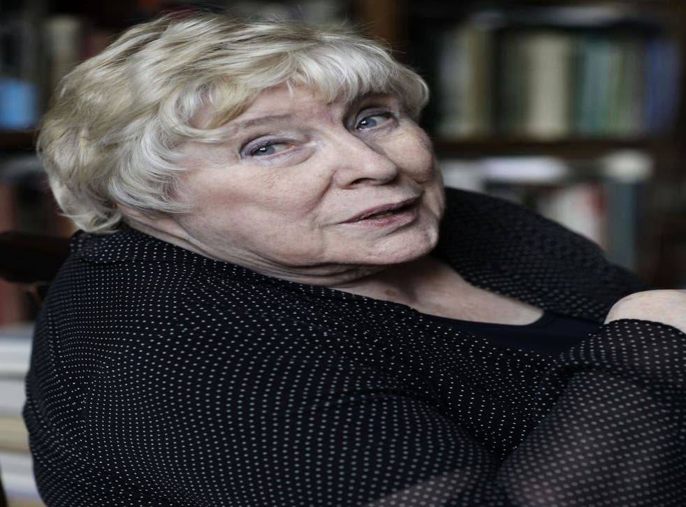 'I've been catching up on Breaking Bad and Orange is the New Black. I'm glued, long into the night': The novelist Fay Weldon