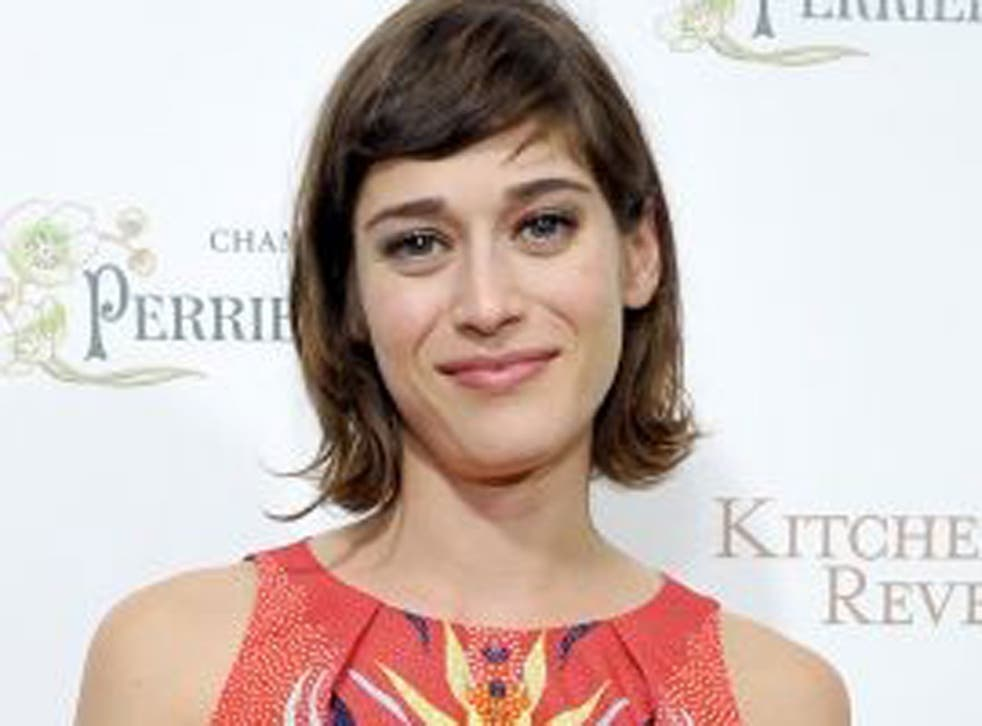 Lizzy Caplan will star in Seth Rogen/James Franco comedy The Interview