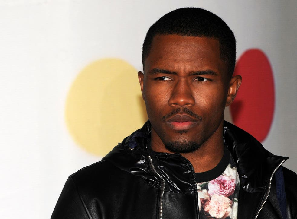 Frank Ocean's new album Boys Don't Cry has been touted for release for the past year