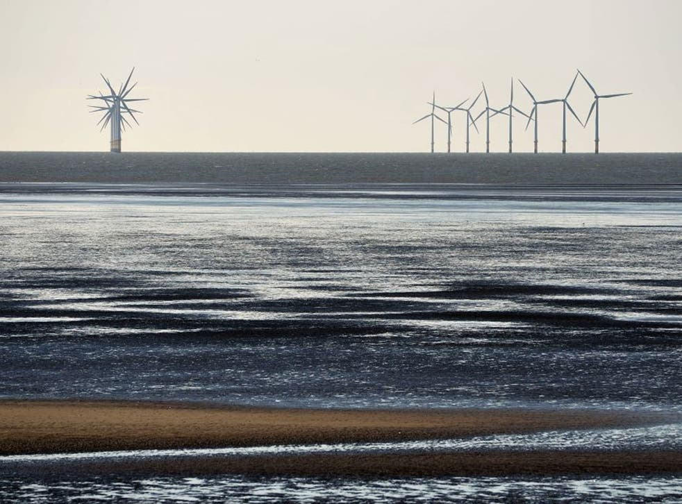 How green was my fund? Wind farms will be 'positively screened' by some managers