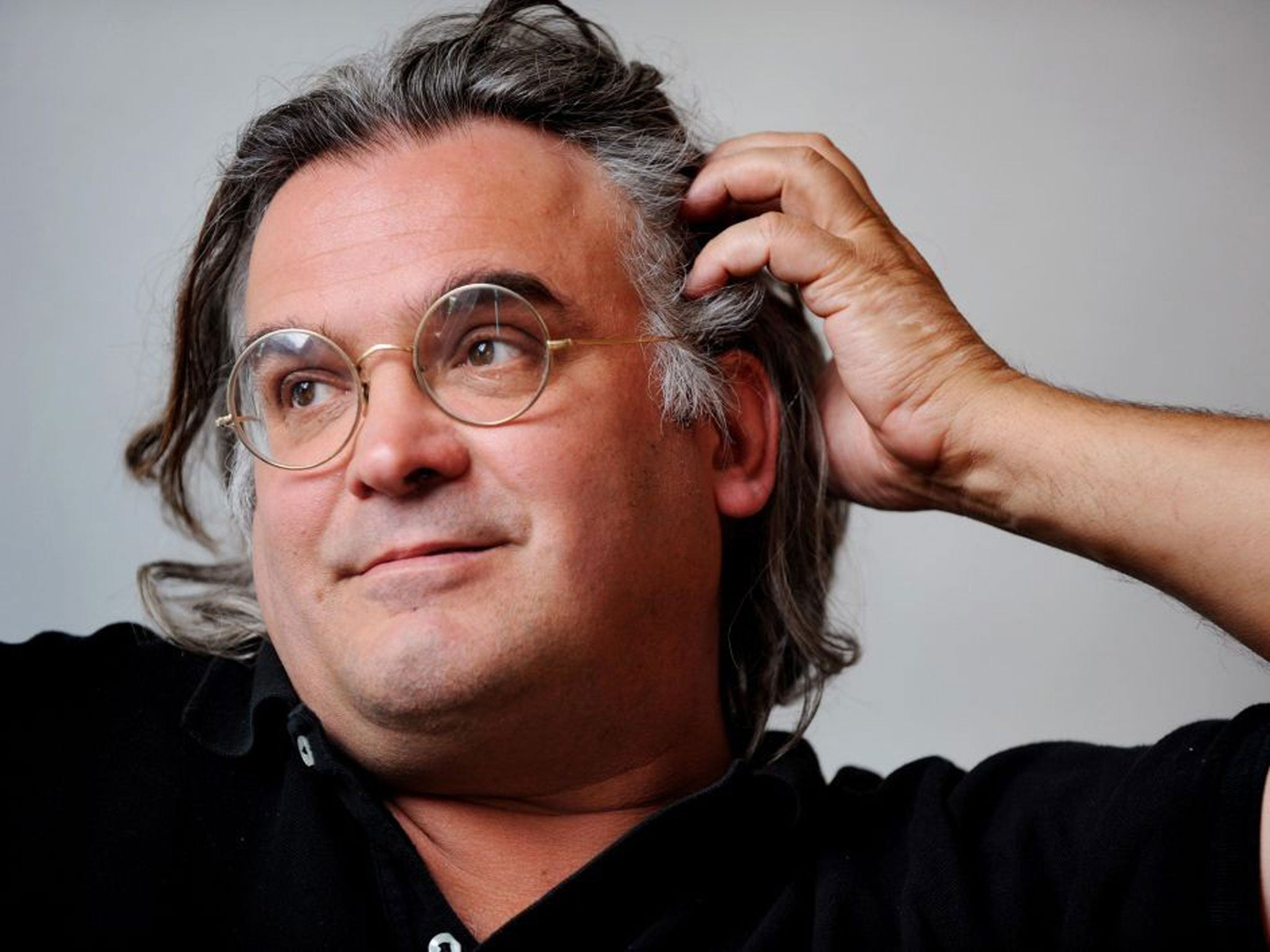 paul greengrass twitter