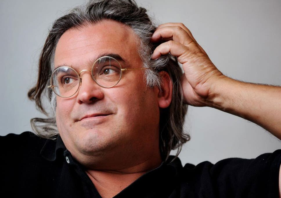 Paul Greengrass Set To Direct 1984 Movie The Independent