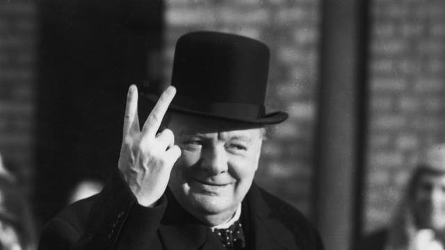 """1. Winston Churchill to Lady Astor or Bessie Braddock: """"I may be drunk, Miss, but in the morning I will be sober and you will still be ugly."""""""