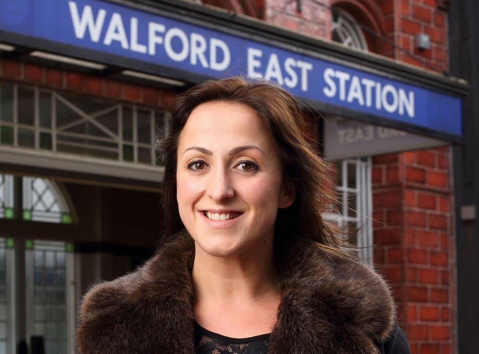 Natalie Cassidy is rejoining EastEnders