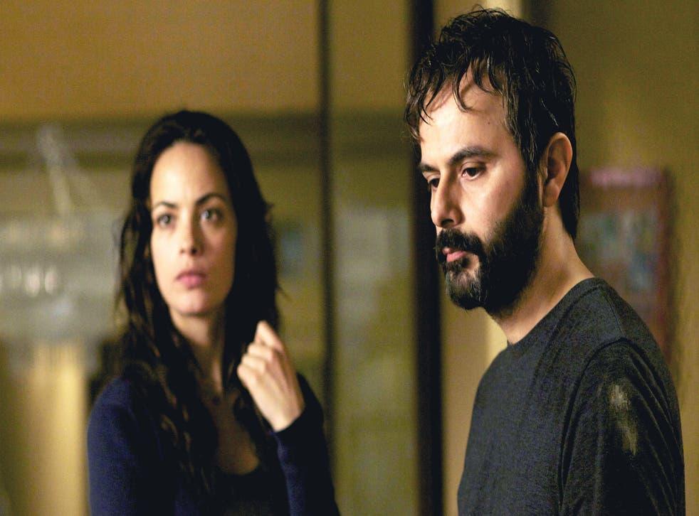 A scene from Asghar Farhadi's new film 'The Past'