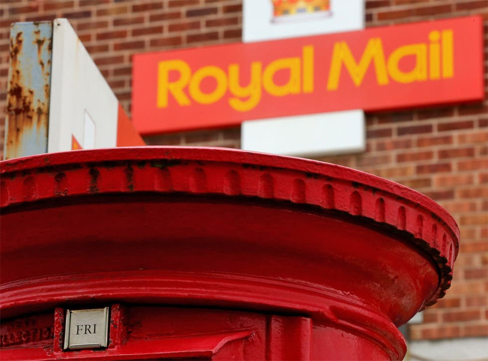 Banks have been accused of undervaluing Royal Mail sales ahead of IPO