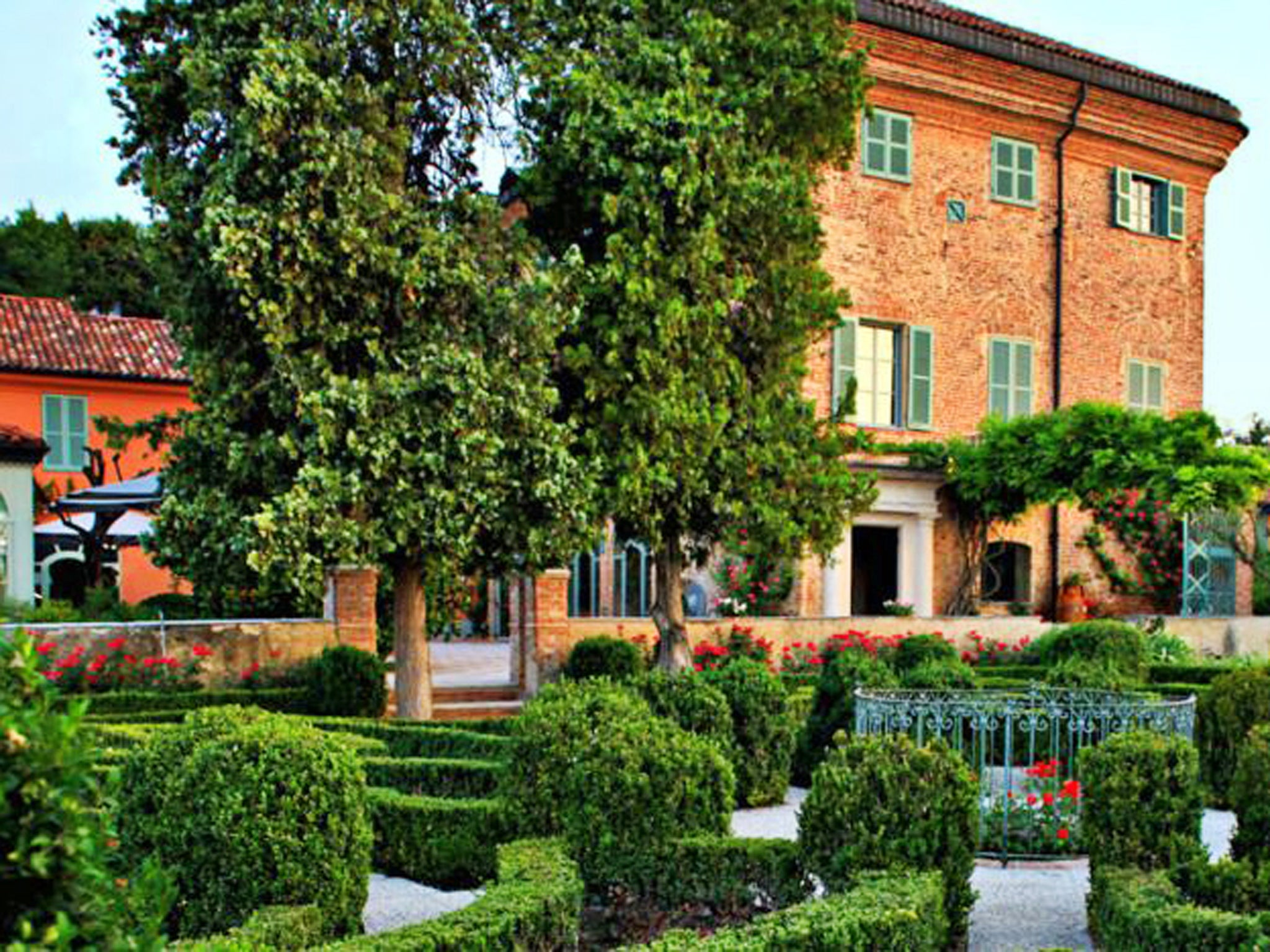Porta Tv Piemonte.Traveller S Guide Piedmont The Independent