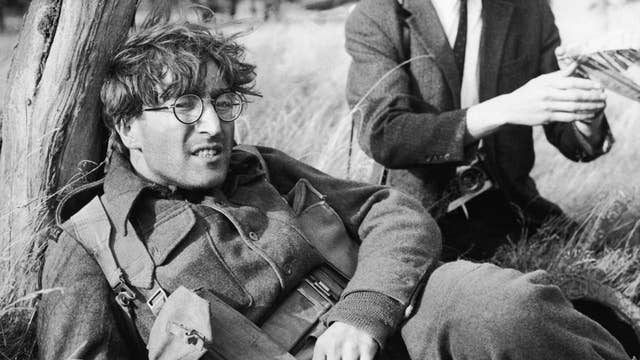 Living Is Easy With Eyes Closed How John Lennon S Role In A 1960s War Film Inspired A Whole New Movie The Independent The Independent