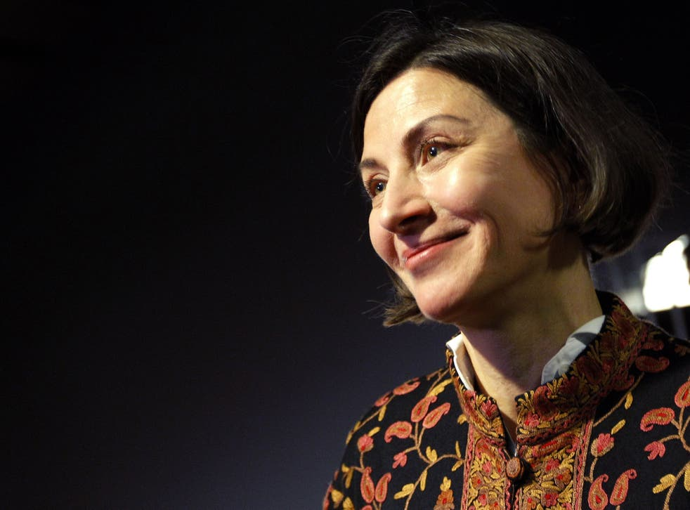 Donna Tartt's third, highly anticipated novel is called The Goldfinch