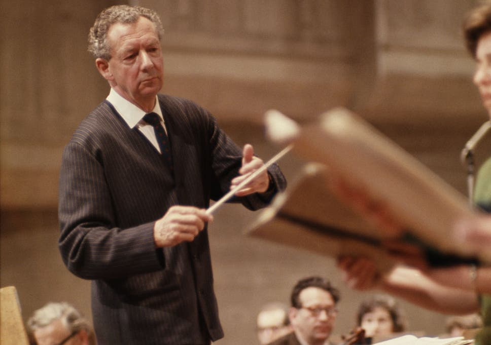 Great Britten: A timeless master of melody | The Independent